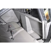 Ford Interceptor UTILITY (2013+) Space MAX Partition