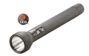 Streamlight SL-20LP with 12V DC-Yellow NiMH